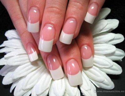 tutoriales y mini cursos de uñas acrilicas