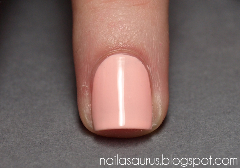 Diseño de uñas en degrade