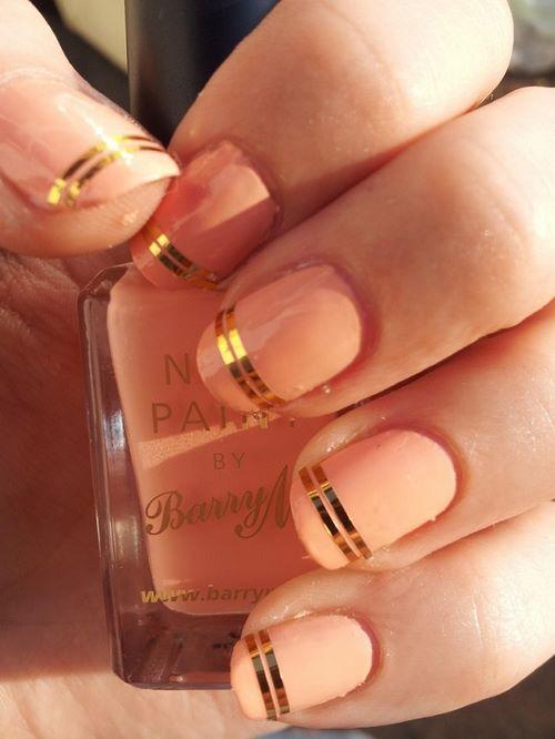 cintillas y uñas curuba