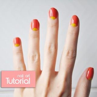 Decoracion de uñas hermosos diseños paso a paso