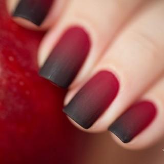 Diseños de uñas en degrade que tienes que probar