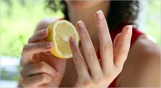 como endurecer las uñas