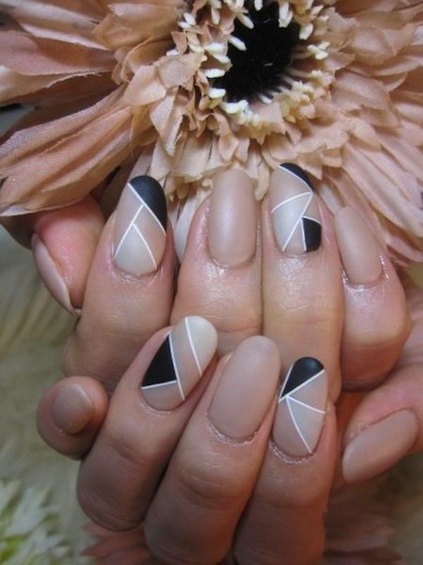 arreglo de uñas acrilicas