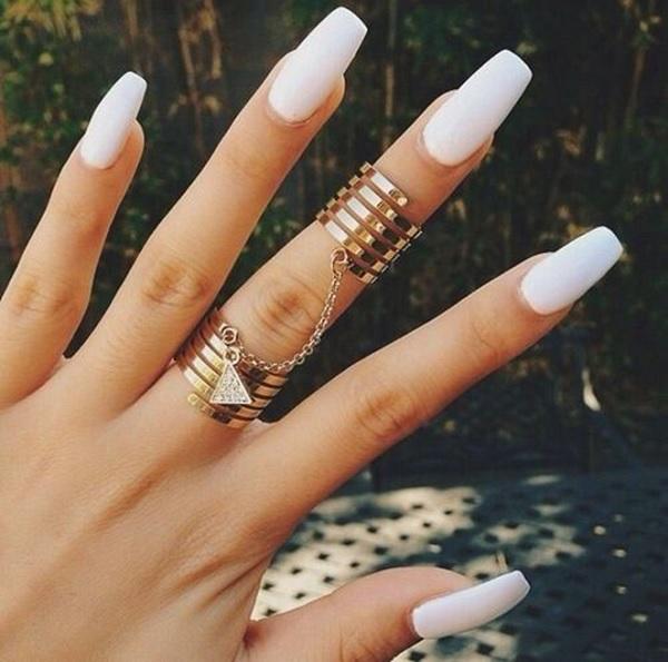 como hacer crecer las uñas