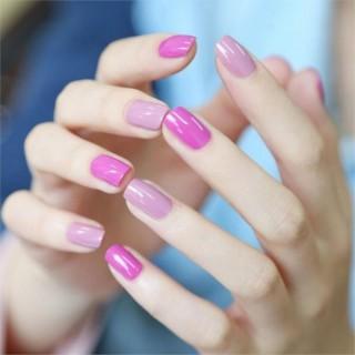 Como pintarse las uñas para que queden siempre perfectas