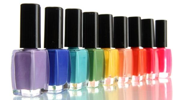 esmaltes para la decoracion de uñas