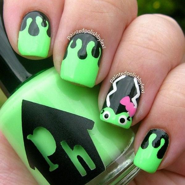 franky nails