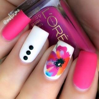 Diseños, ideas y tendencias de uñas 2016 – Nail art 2016
