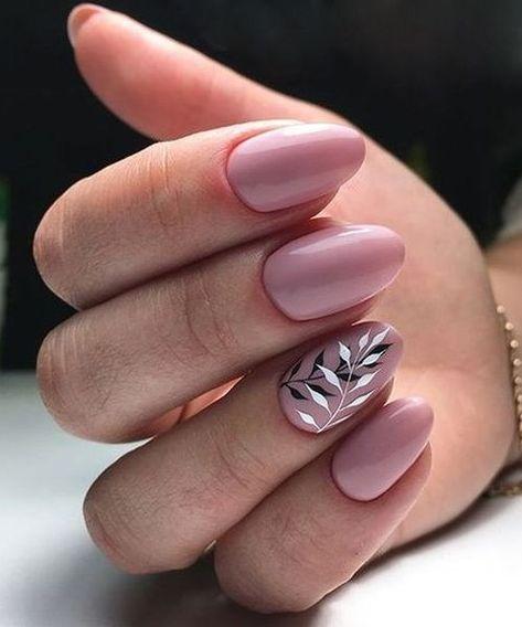 Uñas Cintillas De Colores (10)