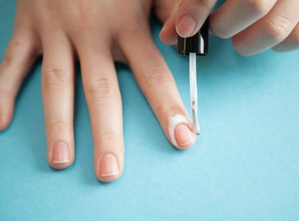 pegante para uñas