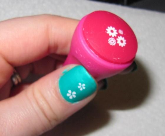 accesorios para uñas