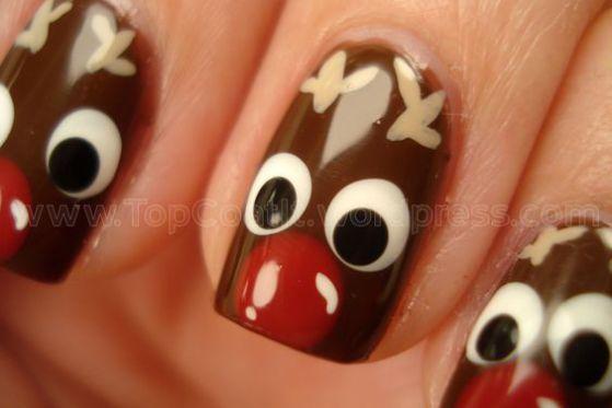 nail-art-para-navidad