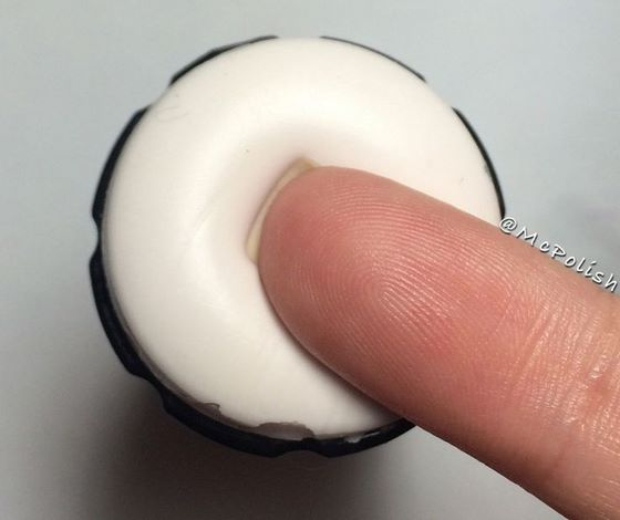 como estampar las uñas